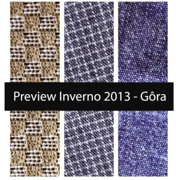 preview inverno 2013 - gora